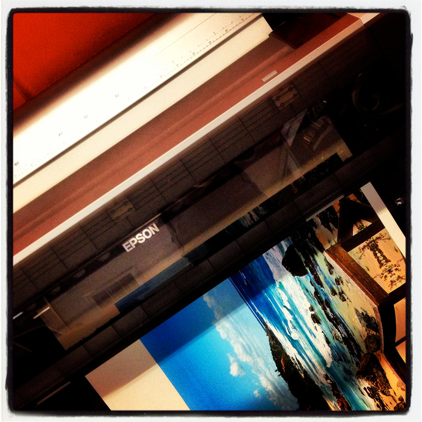 Canvas Printing Port Macquarie