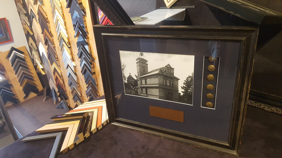 Custom Picture Framing Port Macquarie